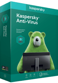 Купить Kaspersky Anti-Virus в ИБР
