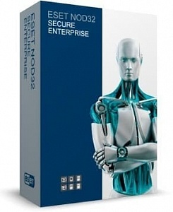 Купить ESET NOD32 Secure Enterprise в ИБР