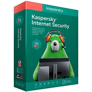 Купить Kaspersky Internet Security в ИБР