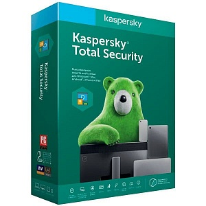 Купить Kaspersky Total Security для Бизнеса в ИБР