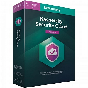 Купить Kaspersky Security Cloud в ИБР