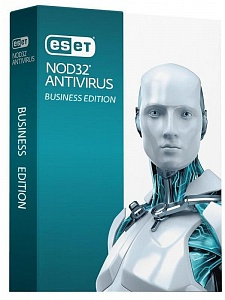 Купить ESET NOD32 Antivirus Business Edition в ИБР