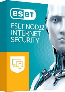 Купить ESET NOD32 Internet Security в ИБР