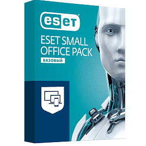 Купить ESET Small Office Pack Базовый в ИБР