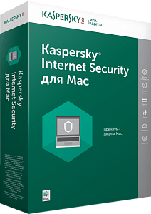 Купить Kaspersky Internet Security для Mac в ИБР