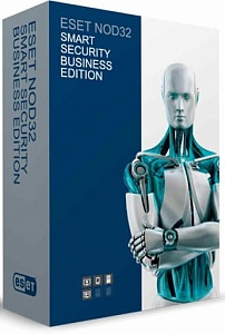 Купить ESET NOD32 Smart Security Business Edition в ИБР